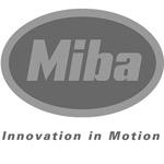 Teer Coatings Ltd, Miba