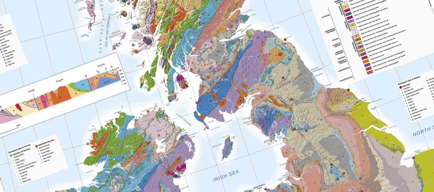 The British Geological Survey: Helping the world understand