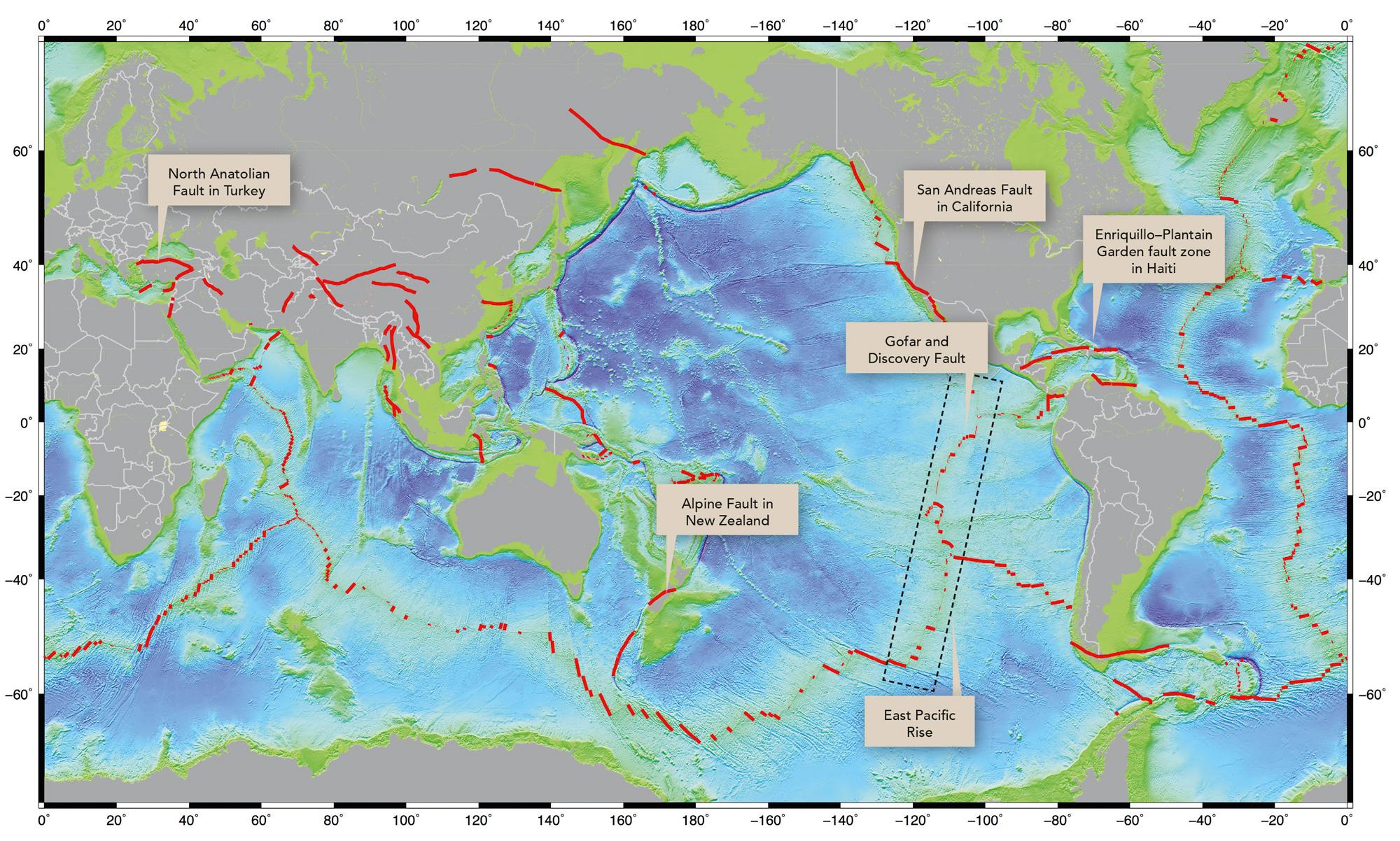 Graduate School Of Oceanography Rhode Island