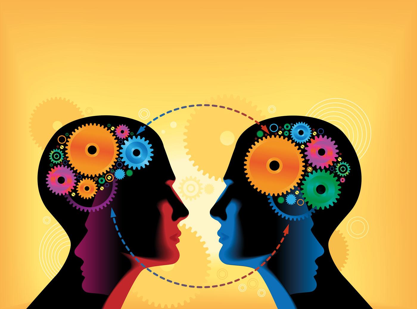 Two brain neuroscience: unders...