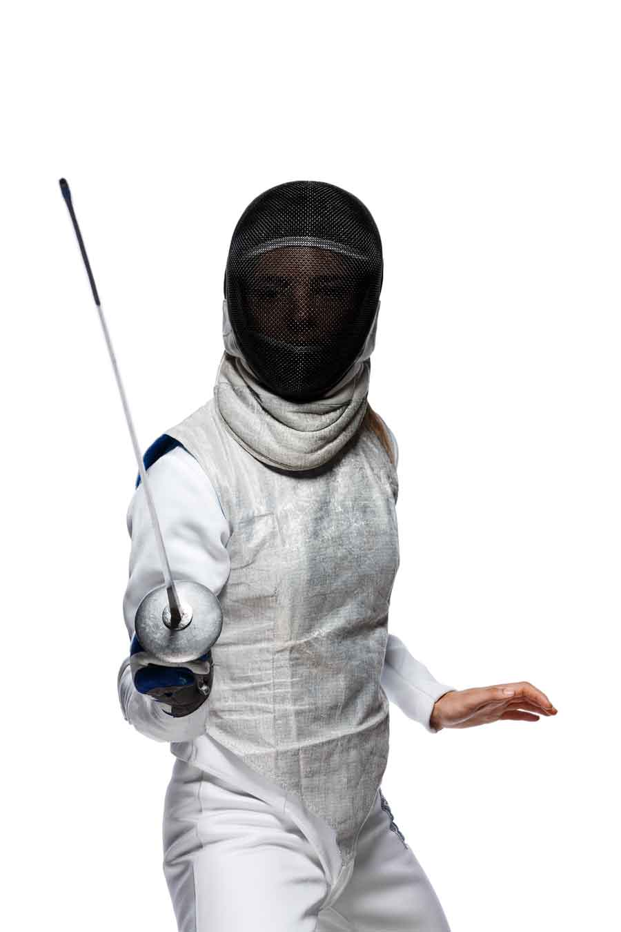 The physiological and biomechanical demands of fencing